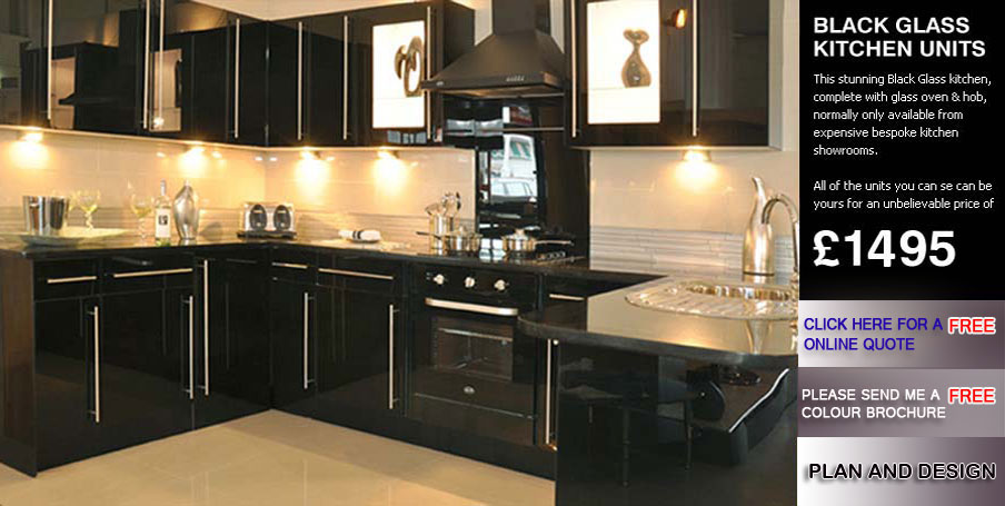 Cheap Kitchens Birmingham